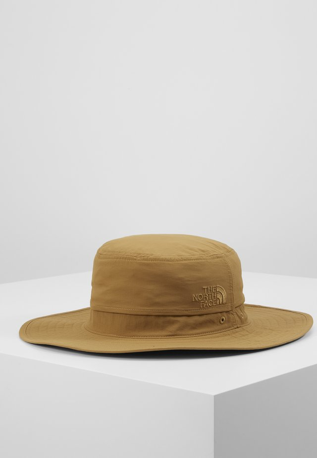 HUT HORIZON BREEZE  - Hattu - british khaki