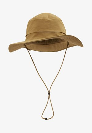 HUT HORIZON BREEZE  - Hat - british khaki