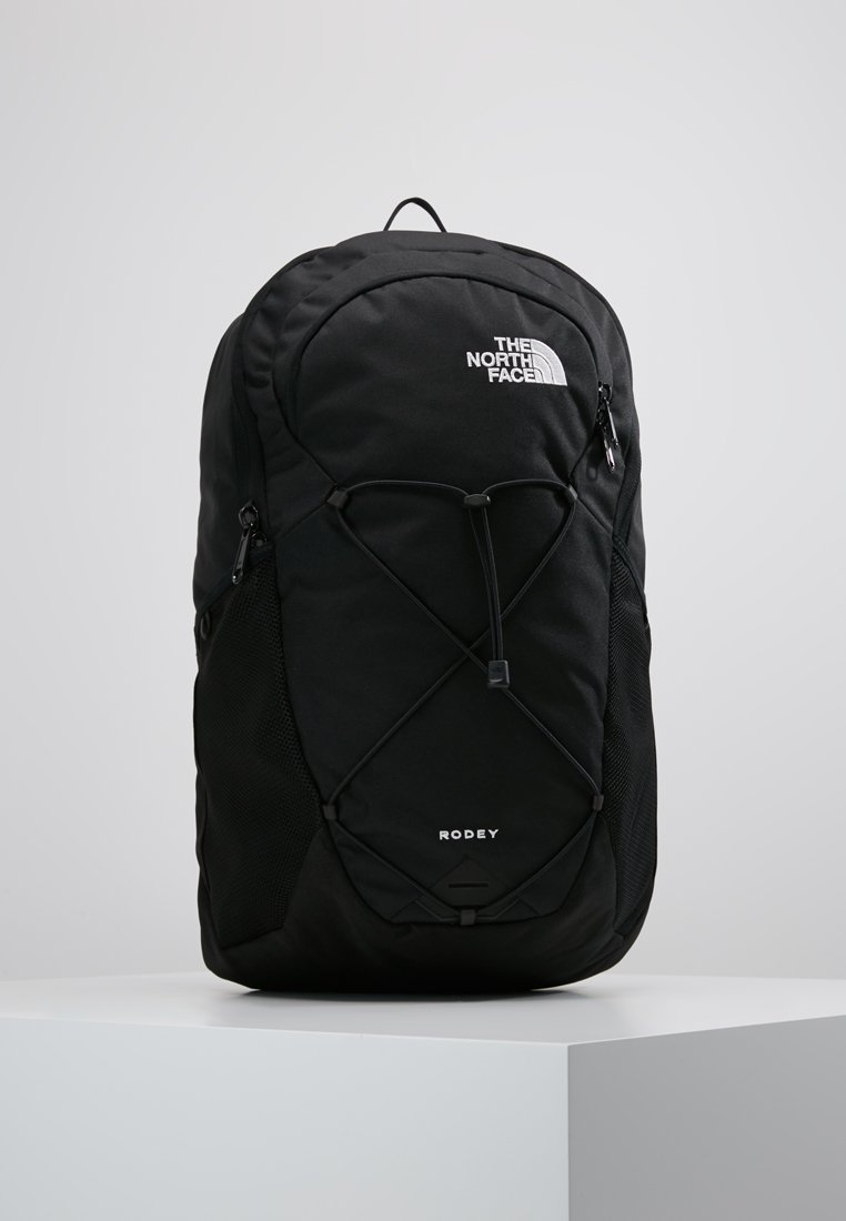 The North Face - RODEY - Rugzak -  black/white