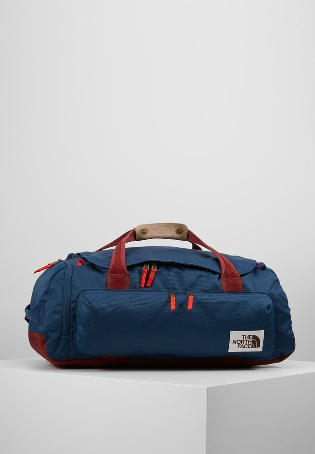 BERKELEY  - Torba sportowa - blue/red
