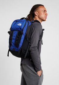 The North Face - RECON  - Tourenrucksack - blue/black - 1