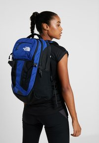 The North Face - RECON  - Tourenrucksack - blue/black - 6