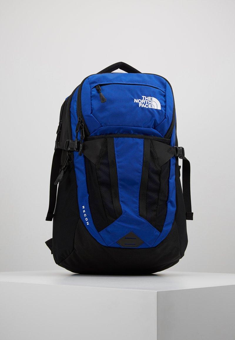 The North Face - RECON  - Tursekk - blue/black