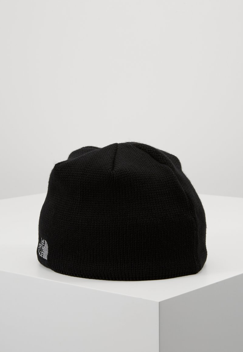 The North Face - BONES RECYCLED BEANIE - Pipo - black