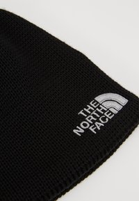 The North Face - BONES RECYCLED BEANIE - Pipo - black - 5