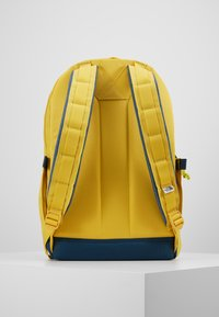 The North Face - DAYPACK - Reppu - yellow/blue/teal - 3