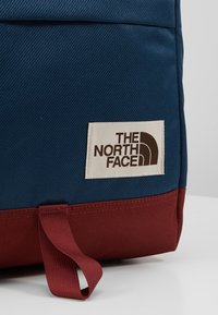 The North Face - DAYPACK - Reppu - blue wing teal/barolo red - 2