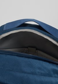 The North Face - DAYPACK - Reppu - blue wing teal/barolo red - 5