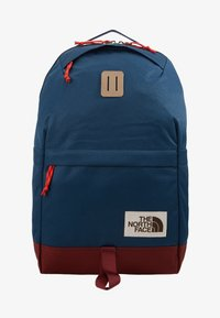 The North Face - DAYPACK - Reppu - blue wing teal/barolo red - 1