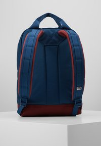 The North Face - TOTE PACK - Reppu - blue wing teal/barolo red - 3