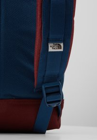 The North Face - TOTE PACK - Reppu - blue wing teal/barolo red - 6