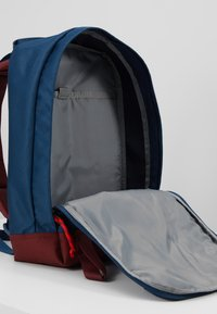 The North Face - TOTE PACK - Reppu - blue wing teal/barolo red - 5