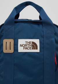 The North Face - TOTE PACK - Reppu - blue wing teal/barolo red - 2