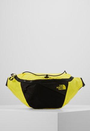 LUMBNICAL S - Heuptas - lemon/black