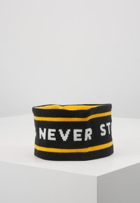 The North Face - CHIZZLER HEADBAND - Cache-oreilles - yellow/black - 2