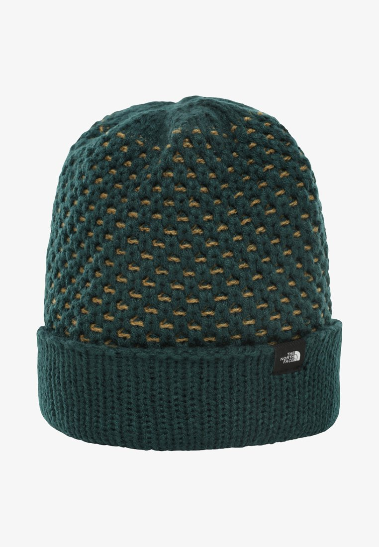 The North Face - SHINSKY - Beanie - green
