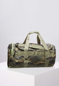 The North Face - BASE CAMP - Holdall - burnt olive green - 2