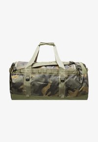 The North Face - BASE CAMP - Holdall - burnt olive green - 1