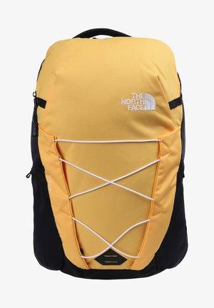 CRYPTIC - Rucksack - yellow/black