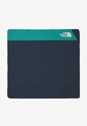 BLANKET - Accessoires Sonstiges - blue wing teal