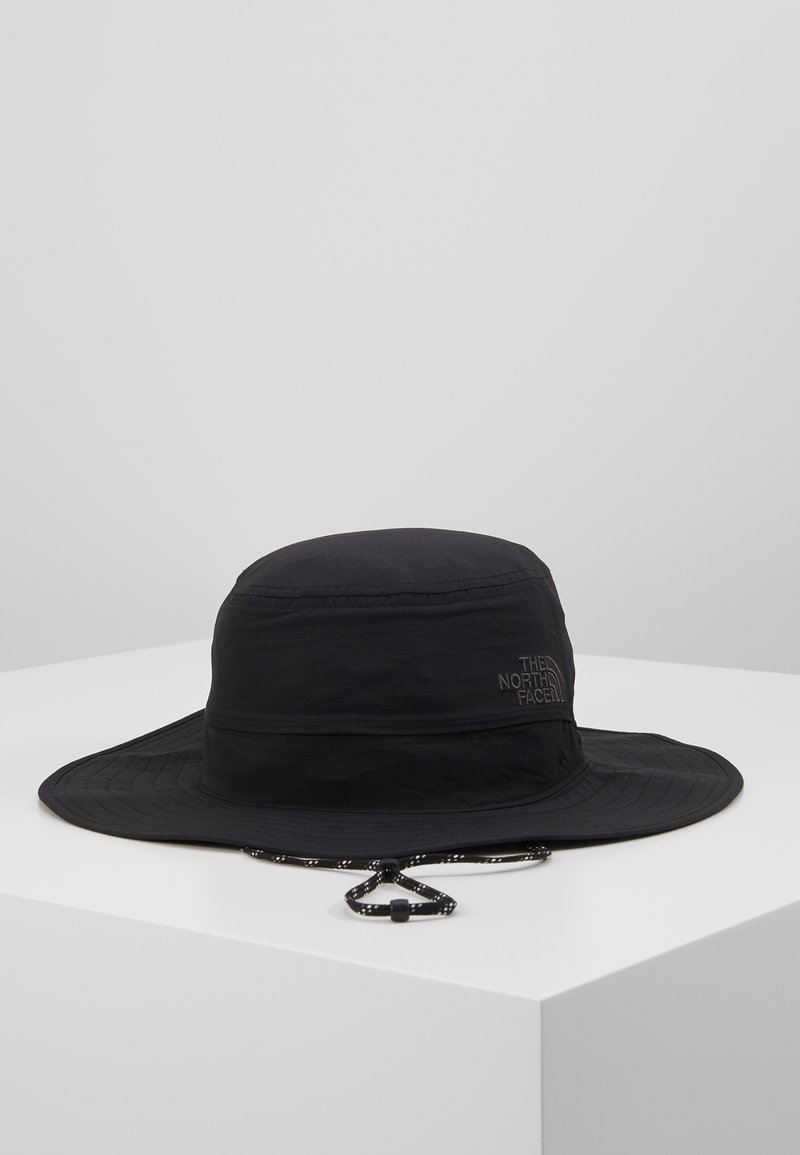The North Face - HORIZON BREEZE BRIMMER HAT - Hoed - black