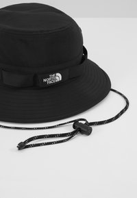 The North Face - CLASS V BRIMMER - Hattu - black - 2