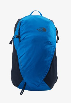 KUHTAI EVO 18 - Mochila - clear lake blue/urban naxy