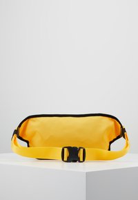 The North Face - BOZER HIP PACK - Bum bag - yellow/black - 2