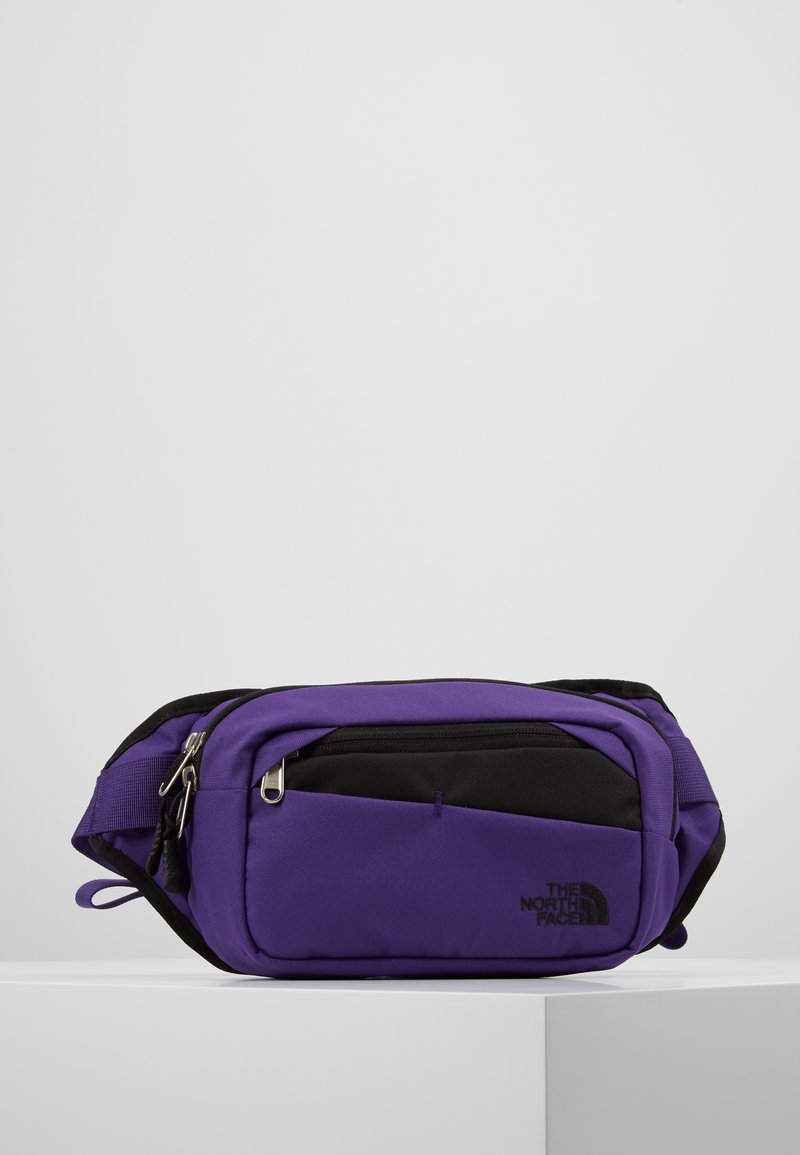 The North Face - BOZER HIP PACK - Heuptas - hero purple/black