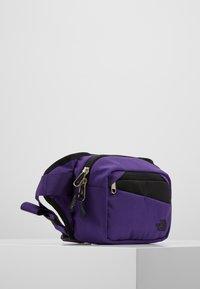 The North Face - BOZER HIP PACK - Heuptas - hero purple/black - 3