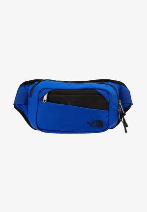 BOZER HIP PACK - Riñonera - blue/black