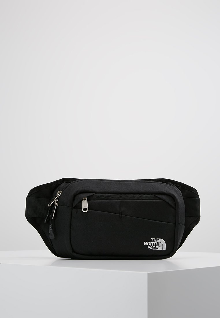The North Face - BOZER HIP PACK - Sac banane - black/high rise grey