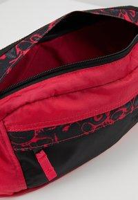 The North Face - RAGE - Rumpetaske - rose red/black - 4