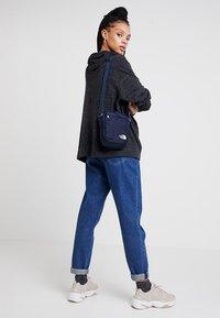 The North Face - SHOULDER BAG - Across body bag - urban navy/white - 5