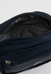 The North Face - SHOULDER BAG - Across body bag - urban navy/white - 4