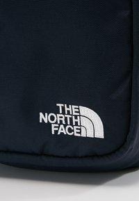 The North Face - SHOULDER BAG - Across body bag - urban navy/white - 7