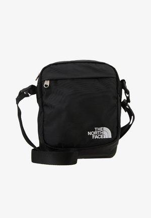 SHOULDER BAG - Torba na ramię - black/white