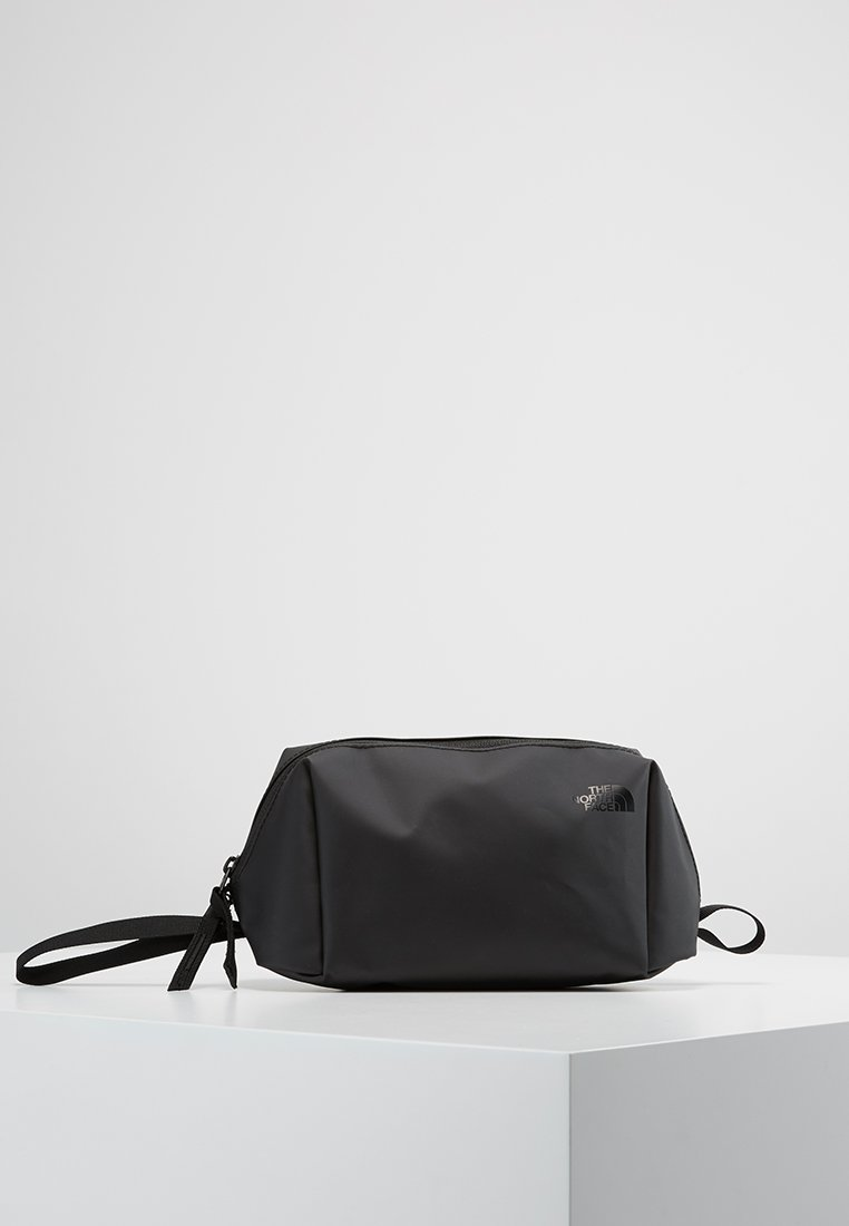 The North Face - STRATOLINER CANISTER - Wash bag - black