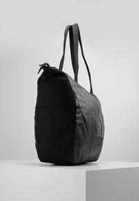 The North Face - STRATOLINE TOTE - Torba sportowa - black - 3
