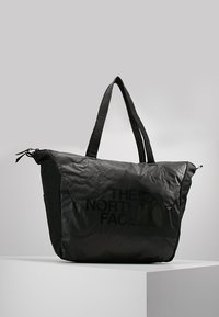 The North Face - STRATOLINE TOTE - Torba sportowa - black - 0