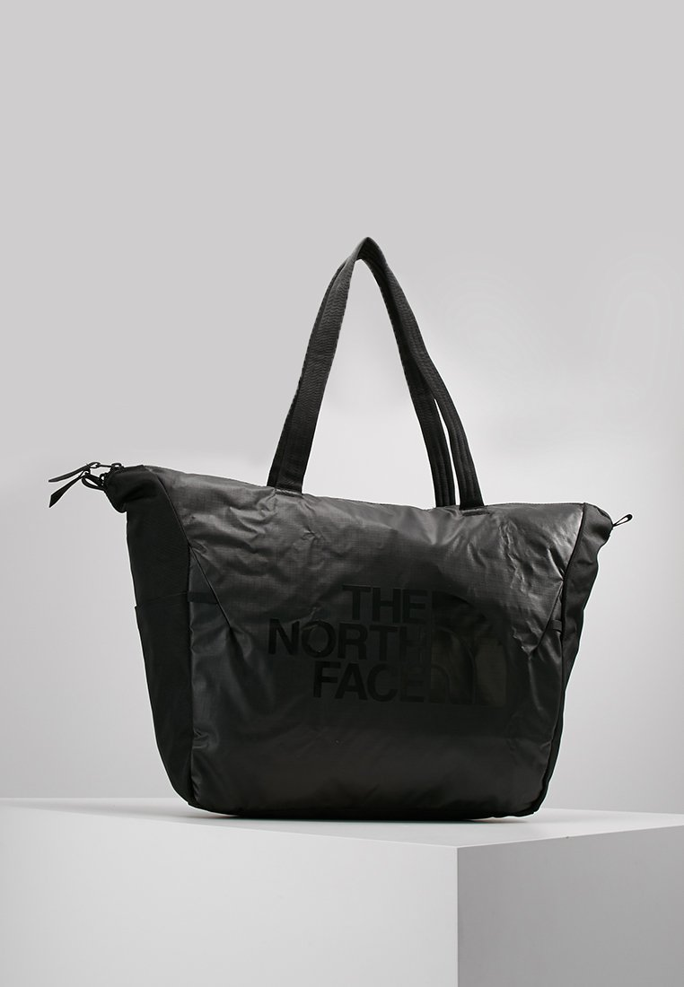 The North Face - STRATOLINE TOTE - Torba sportowa - black
