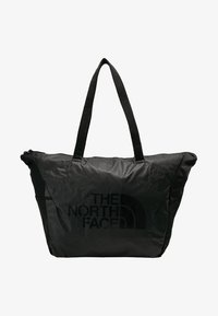 The North Face - STRATOLINE TOTE - Torba sportowa - black - 7
