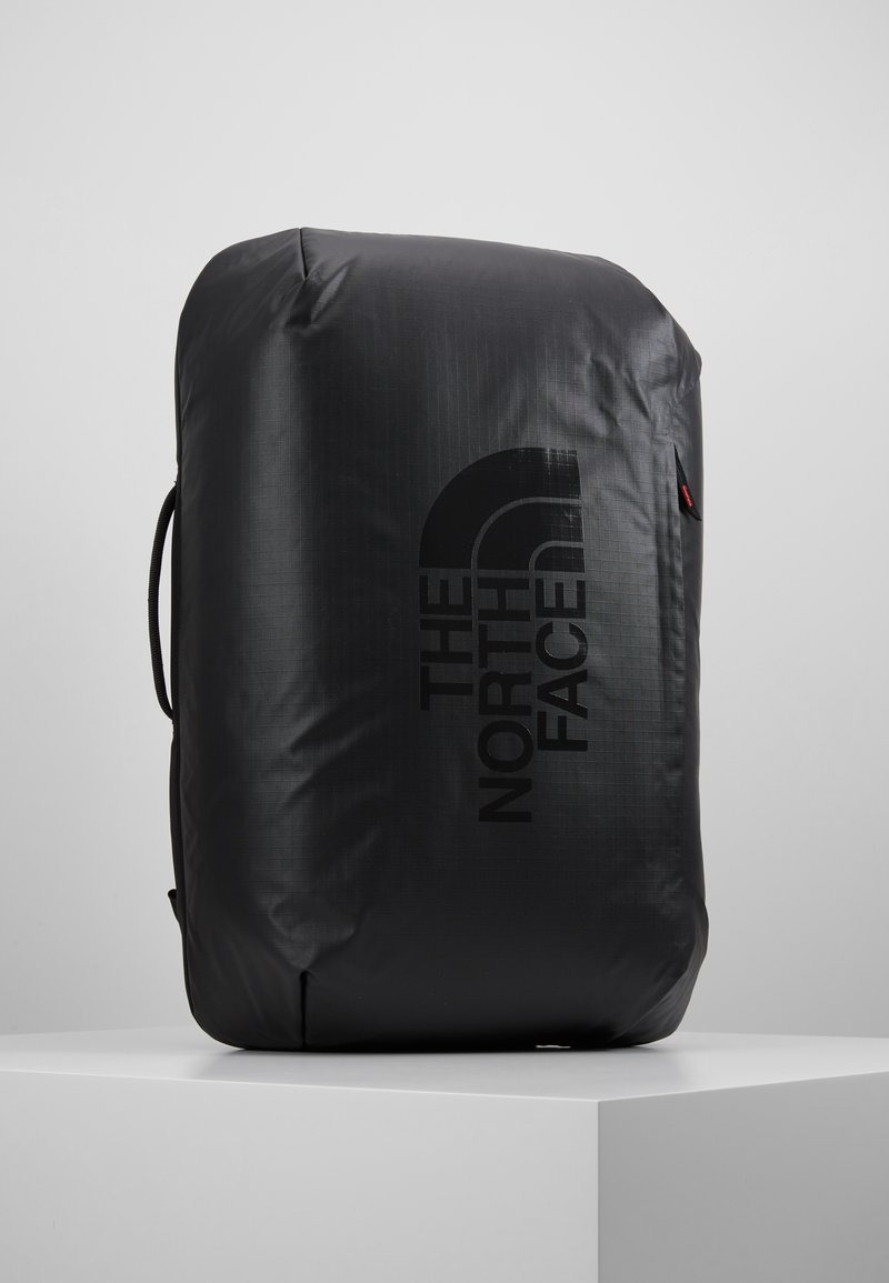 The North Face - STRATOLINER DUFFEL S - Rucksack - black