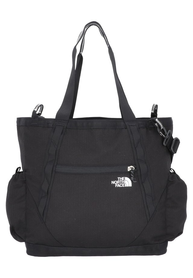 THE NORTH FACE NORTH DOME SCHULTERTASCHE 40.5 CM - Schoudertas - tnf black