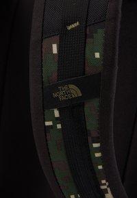 The North Face - INSTIGATOR - Reppu - burnt olive/black - 7