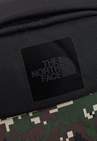 The North Face - INSTIGATOR - Reppu - burnt olive/black - 2