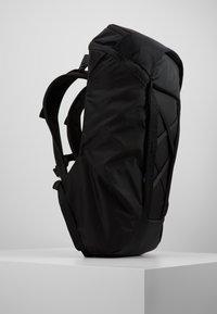 The North Face - INSTIGATOR - Rucksack - black - 3
