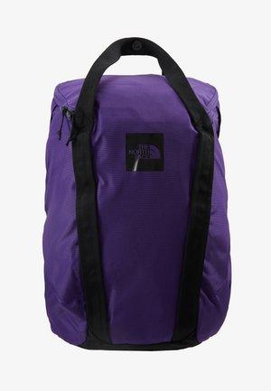 INSTIGATOR - Tagesrucksack - hero purple/black