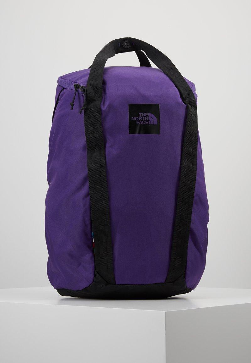 The North Face - INSTIGATOR - Rucksack - hero purple/black