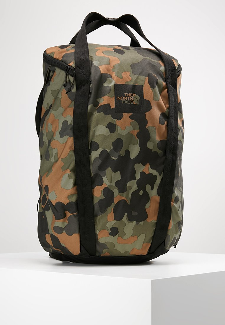The North Face - INSTIGATOR - Tagesrucksack - green